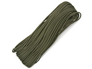 Olive Drab 550 Paracord - 100 Feet