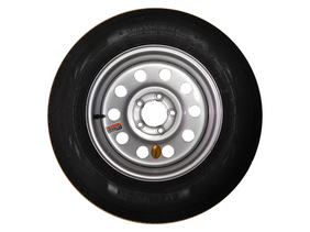 Mounted ST205-75-D15 (Bolt Pattern: 5x4.5)