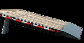 Hydraulic Dovetail