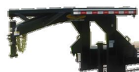 Platform over Gooseneck
