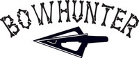 Arrow Head Decal HNT1-210 Vinyl Hunting Stickers