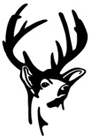 Wildlife Decal and Window Stickers