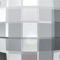 Swarovski Hotfix 2493 - 20mm, Crystal (001) Unfoiled, Hotfix, 1pcs