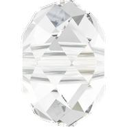 Swarovski Bead 5041 - 18mm, Crystal (001), 1pcs