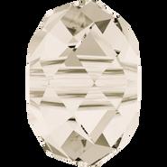 Swarovski Bead 5041 - 18mm, Crystal Silver Shade (001 SSHA), 1pcs