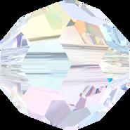 Swarovski 5900 Large Hole - 14mm, Crystal Aurore Boreale (001 AB), 1pcs