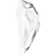 Swarovski Pendant 6150 - 30mm, Crystal (001), 1pcs