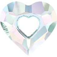 Swarovski Pendant 6262 - 34mm, Crystal Aurore Boreale (001 AB), 1pcs