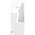 Swarovski 6525 - 28mm, Crystal (001), 1pcs