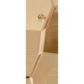 Swarovski 6525 - 28mm, Crystal Golden Shadow (001 GSHA), 1pcs