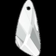 Swarovski Pendant 6690 - 39mm, Crystal (001), 1pcs