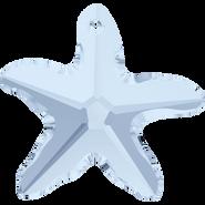 Swarovski Pendant 6721 - 20mm, Crystal Blue Shade (001 BLSH), 1pcs