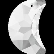 Swarovski Pendant 6722 - 30mm, Crystal (001), 1pcs