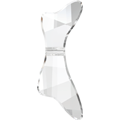 Swarovski 6905 - 30mm, Crystal (001), 1pcs