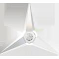 Swarovski 6906 - 20mm, Crystal (001), 1pcs