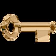 Swarovski Pendant 6919 - 30mm, Crystal Golden Shadow (001 GSHA), 1pcs