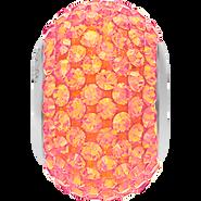 Swarovski Becharmed 180101 12 001API, (12pcs)