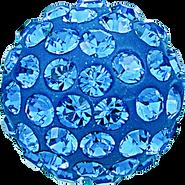 Swarovski Becharmed 18600110MM 15 206, (12pcs)