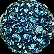 Swarovski Becharmed 18600110MM 17 207, (12pcs)