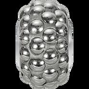 Swarovski Becharmed 180501# 15.5m Lt Chrome, (1pcs)
