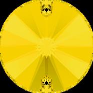 Swarovski Sew-on 3200 - 10mm, Yellow Opal (231) Foiled, 72pcs