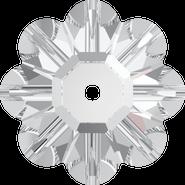 Swarovski Sew-on 3700 - 6mm, Crystal (001) Foiled, 720pcs