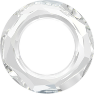 Swarovski Fancy Stone 4139 - 14mm, Crystal (001) Unfoiled, 72pcs
