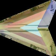 Swarovski Bead 5748 - 16mm, Crystal Paradise Shine (001 PARSH), 48pcs