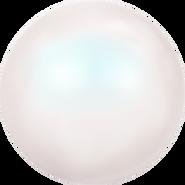 Swarovski Crystal Pearl 5817 - 8mm, Crystal Pearlescent White Pearl (969), 250pcs