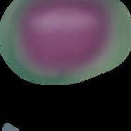 Swarovski Crystal Pearl 5821 - 11x8mm, Crystal Iridescent Purple Pearl (001 943), 250pcs