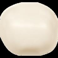 Swarovski Crystal Pearl 5840 - 10mm, Crystal Cream Pearl (001 620), 100pcs