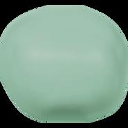 Swarovski Crystal Pearl 5840 - 10mm, Crystal Jade Pearl (001 715), 100pcs