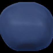 Swarovski Crystal Pearl 5840 - 10mm, Crystal Dark Lapis Pearl (001 719), 100pcs
