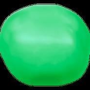 Swarovski Crystal Pearl 5840 - 12mm, Crystal Neon Green Pearl (001 771), 100pcs