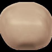 Swarovski Crystal Pearl 5840 - 6mm, Crystal Bronze Pearl (001 295), 500pcs