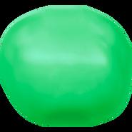 Swarovski Crystal Pearl 5840 - 6mm, Crystal Neon Green Pearl (001 771), 500pcs