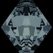 Swarovski Pendant 6328 - 6mm, Graphite (253), 360pcs