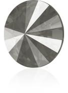 Swarovski Round Stone 1122 MM 14,0 CRYSTAL DKGREY_S, 144pcs
