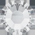 Swarovski 2038 SS 8 CRYSTAL A HF(48pcs)