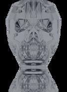 Swarovski 5750 MM 19,0 CRYSTAL SILVNIG2(1pcs)