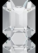 Swarovski Fancy Stone 4600 MM 6,0X 4,0 CRYSTAL F(360pcs)
