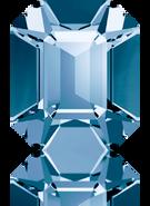 Swarovski Fancy Stone 4600 MM 10,0X 8,0 MONTANA F(144pcs)