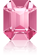 Swarovski Fancy Stone 4600 MM 10,0X 8,0 ROSE F(144pcs)