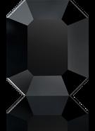 Swarovski Fancy Stone 4600 MM 8,0X 6,0 JET(144pcs)