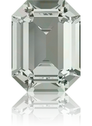 Swarovski 4610 MM 14,0X 10,0 BLACK DIAMOND F(144pcs)