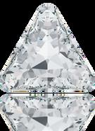 Swarovski Fancy Stone 4722 MM 8,0 CRYSTAL F(144pcs)