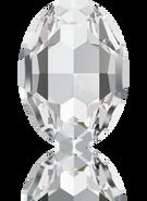 Swarovski Fancy Stone 4127 MM 30,0X 22,0 CRYSTAL F(24pcs)