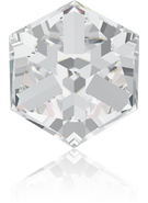 Swarovski Fancy Stone 4841 MM 8,0 CRYSTAL CAL'VZ'(72pcs)