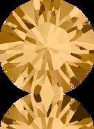 Swarovski 1028 PP 7 LIGHT COLORADO TOPAZ F(1440pcs)