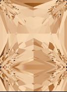 Swarovski Fancy Stone 4447 MM 6,0 CRYSTAL GOL.SHADOW F(360pcs)